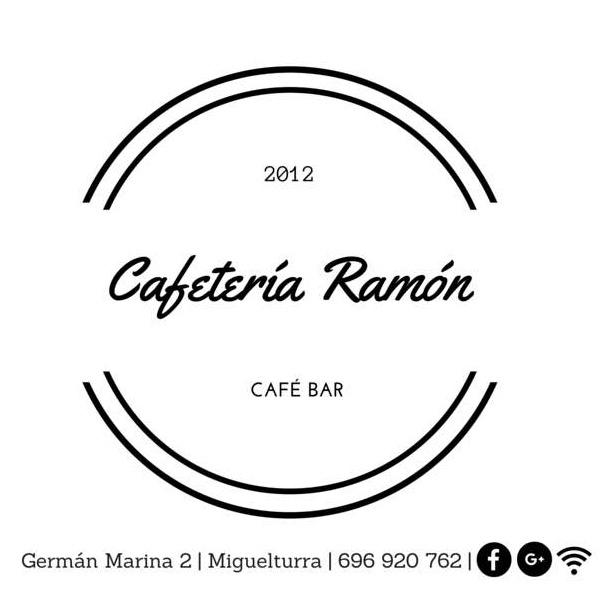 Cafetería Ramón