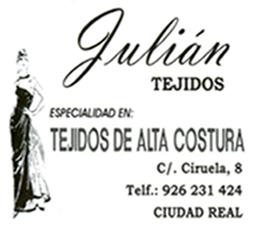 Julián Tejidos